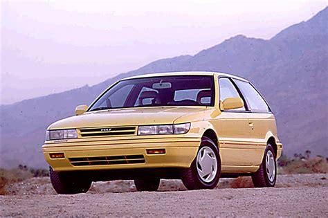92 dodge colt 1990 92 dodge colt consumer guide auto