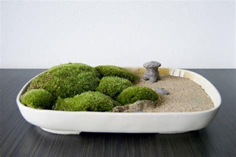 Jardin Zen Miniature by Choisir Une Jardin Zen Miniature Pour Relaxer Archzine Fr
