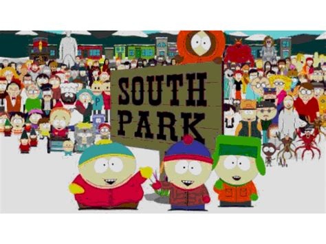 theme music north and south south park theme song on scratch