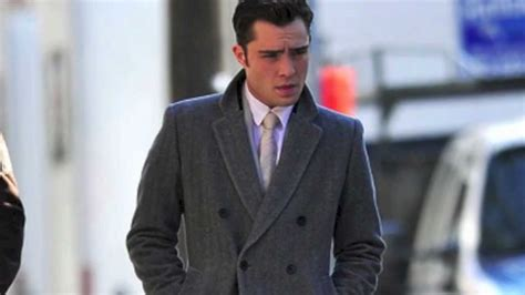 chuck bass styles and suits youtube