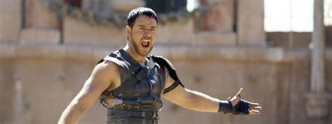 film gladiator en francais euro mais pourquoi quot gladiator quot est il le film pr 233 f 233 r 233