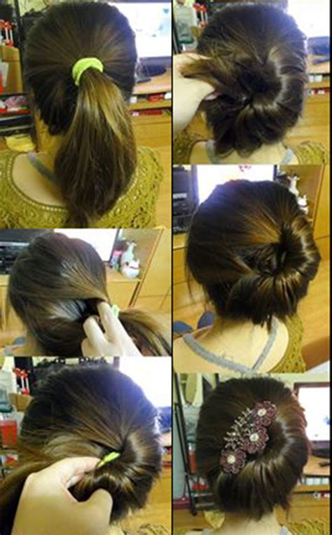 quick and easy hairstyles for party step by step 10 easy quick hairstyles for parties step by step