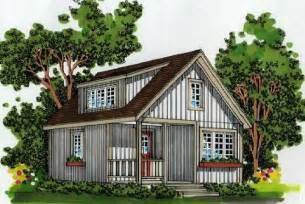 Small Cottage House Plans With Porches Small House Plans Small Cabin Plans With Loft And Porch
