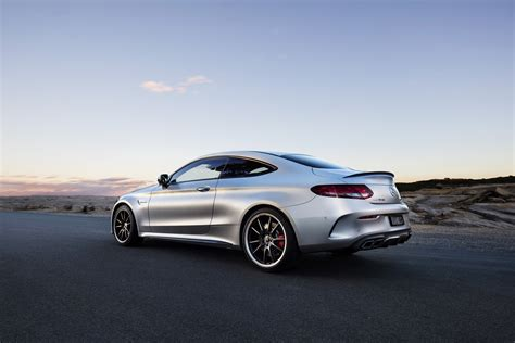 c63 s coupe 2017 mercedes amg c63 s coupe review caradvice
