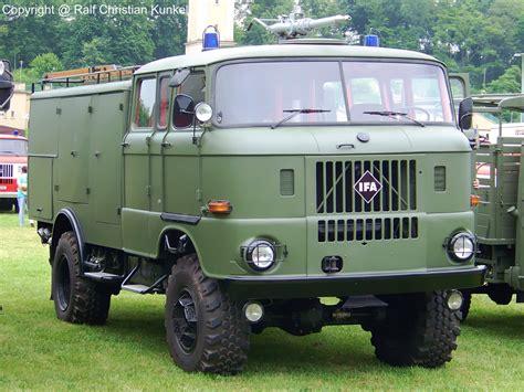 Ifa Christant ifa w 50 la tlf 16 allradgetriebenes tankl 246 schfahrzeug aus ehem bestand der nva bj 1974