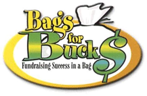 bags for bucks fundraiser for your organization