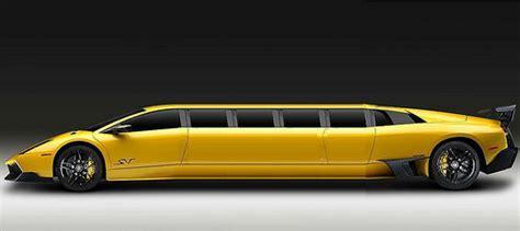 Lamborghini Limo Lambo Limo Flickr Photo