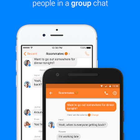 messenger text and chat for free v162 0 0 16 90