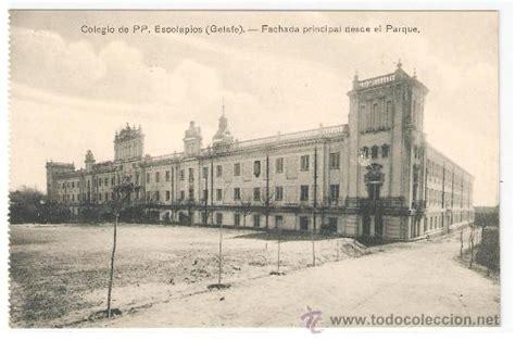 fotos antiguas getafe getafe madrid colegio de pp escolapios facha comprar