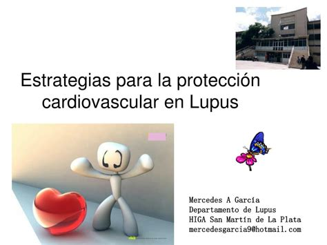 Ppt Estrategias Para La Protecci 243 N Cardiovascular En Best Presentation Ppt Sle