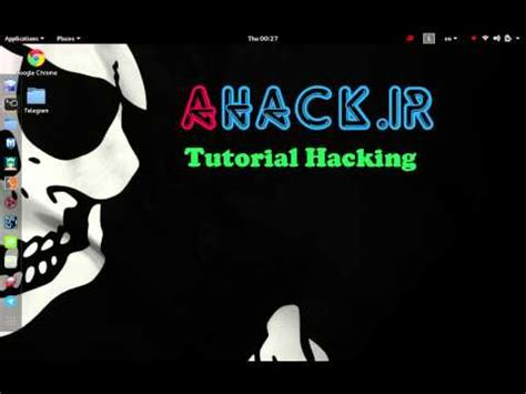 video tutorial hack telegram download video hack telegram with metasploit in kali linux