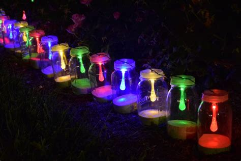Mason Jar Lights For Fall A Proverbs 31 Wife How To Make Solar Powered Jar Lights