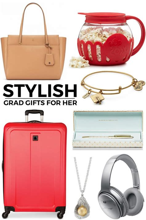 trendy gifts for her 2016 stylish graduation gifts for her jo lynne shane howldb