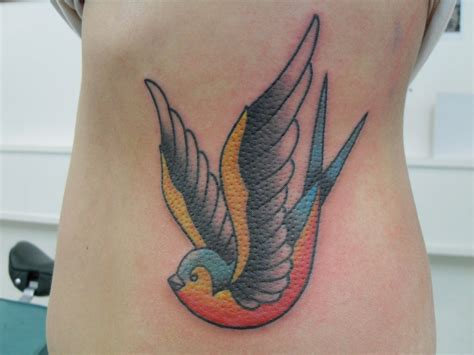 classic swallow tattoo design traditional tattoos designs ideas and meaning tattoos