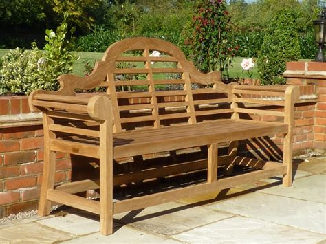 outdoor bench sale teak garden bench lutyens