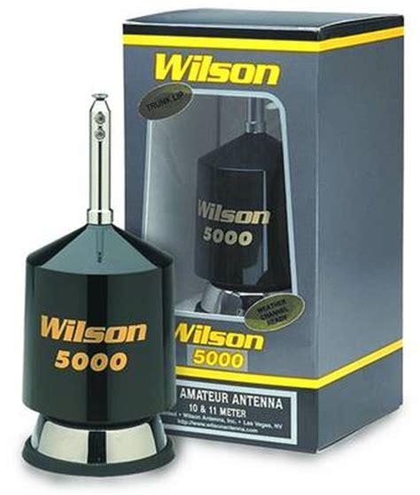 wilson 5000