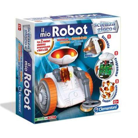 robottino cucina dieci regali intelligenti ed educativi per bambini dday it