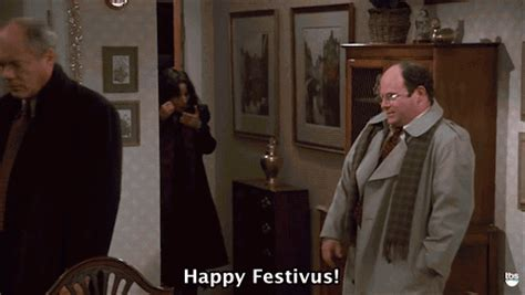 Happy Festivus Meme - happy festivus everyone