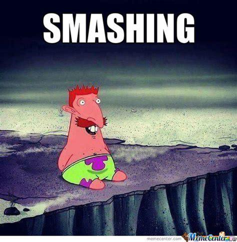 Smashing Meme - smashing by bigeyes meme center