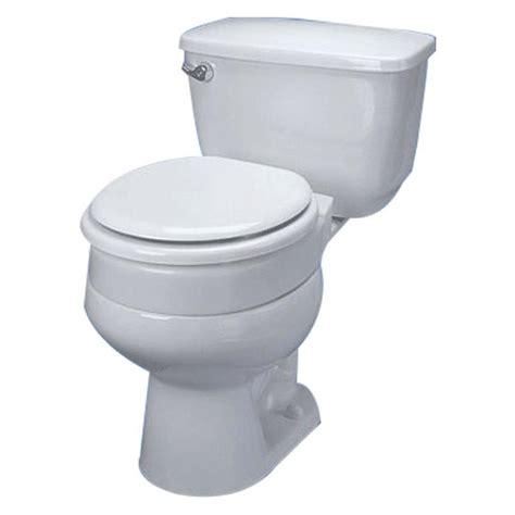 elevated toilet maddak hinged elevated toilet seat raised toilet seats