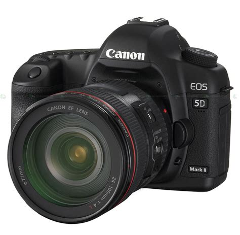canon eos 5d ii annonce du canon eos 5d ii standblog