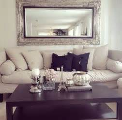 Livingroom Mirrors Living Room Decorating Ideas With Mirrors Ultimate Home