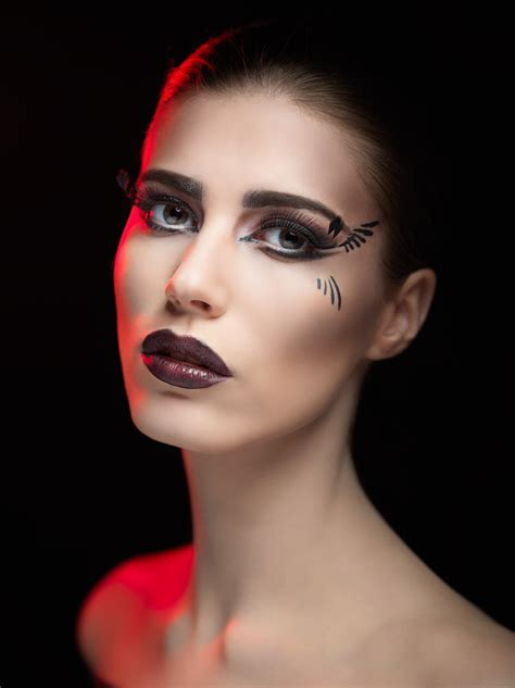 makeup photography montreal photographer vadim daniel