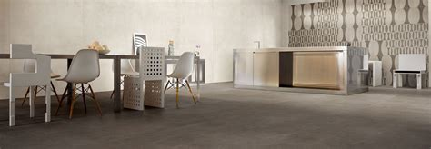 Florim: Italian Large Format Tiles and Porcelain Slabs for