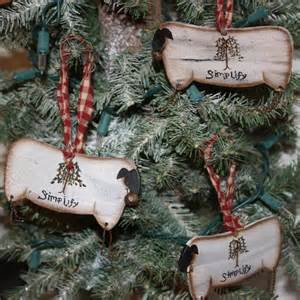 adorable country classics primitive ornaments terrye