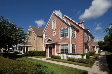 The Cottages Hunters Creek by Corporate Housing Orlando Cottages Sunchoice