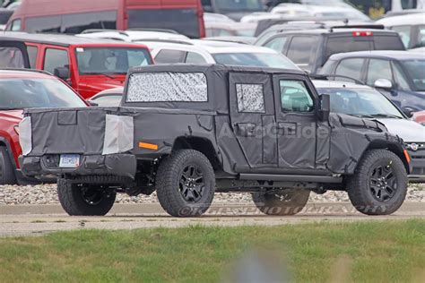 2018 jeep wrangler pickup name 100 2018 jeep wrangler pickup name 5 things we