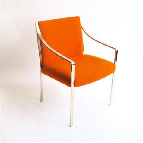 Davis Office Furniture by Stow Davis Office Chair Orange Chairs