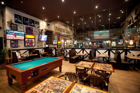 Top Sports Bars by Voir La Coupe Du Monde 2014 224 Barcelone Top 5 Bars