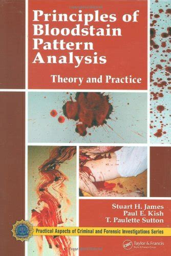 bloodstain pattern analysis video principles of bloodstain pattern analysis theory and