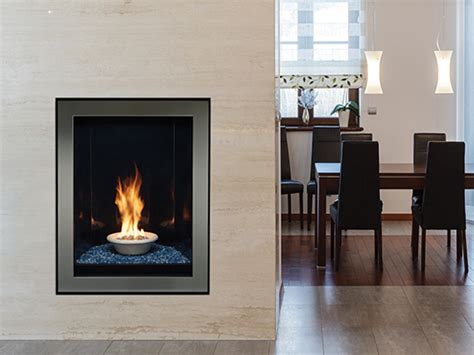 Portrait Fireplace by Portrait Style Fireplaces Direct Vent American Hearth