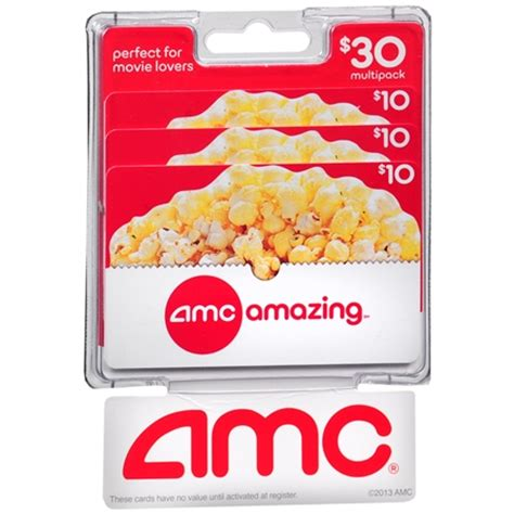 Check Amc Gift Card Balance - balance on amc gift card