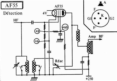 transistor mosfet utilisation ersatz serie 55