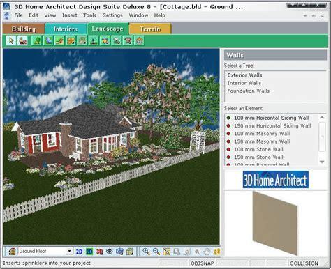 3d home design software broderbund 3d home architect deluxe broderbund software software