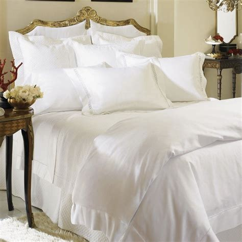 quality bed linens giza 45 percale by sferra
