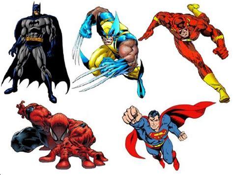 max y los superhroes lista los mejores superheroes de dc y marvel