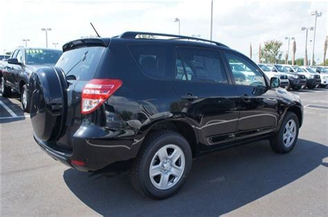 Gas Mileage Toyota Rav4 2012 Toyota Rav4 Gas Mileage The Car Connection Autos Post