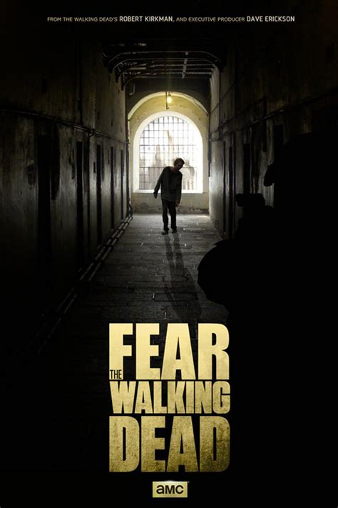 Tv Series The Walking Dead fear the walking dead tv series 2015 filmaffinity