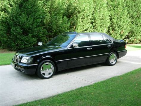 sell   mercedes sel   added amg package