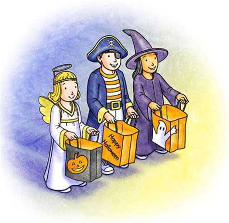 imagenes de halloween dulce o truco 191 por qu 233 se celebra halloween en clave de ni 241 os