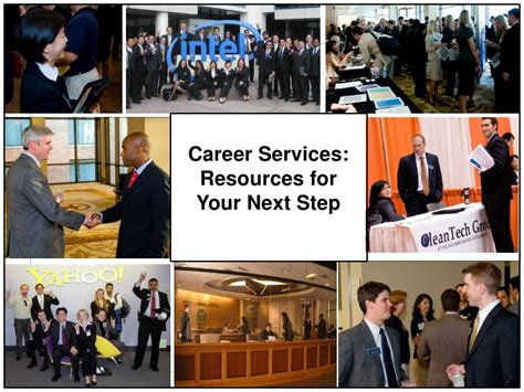 Mccombs Mba Career Fair by Introduction To The Time Mba Program