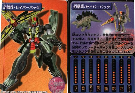 Transformers Beast Wars Neo Saberback deluxe class saberback d 30 transformers beast wars neo destron transformerland