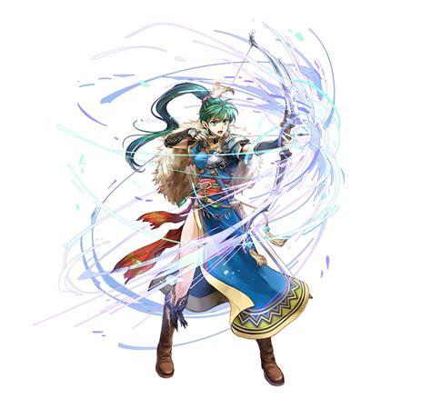 fire emblem heroes  legendary hero summoning event