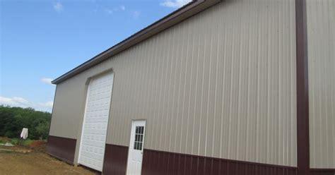 16 X 12 Garage Door 40 W X 60 L X 16 4 H Id 447 Openings 1 12 X 14