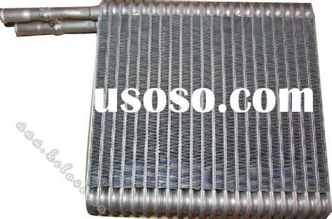 Evaporator Evap Cooling Coil Ac Suzuki Sidekick R134 Newbaru evaporator coil dx heat surefin coils a company