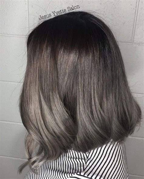 how to get gray hair color best 25 grey brown hair ideas on ash hair